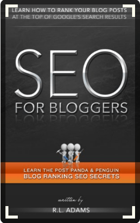 Learn How to Rank your Blog Posts - best seo books
