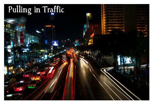 Pulling in Traffic - Google Ranking Factor