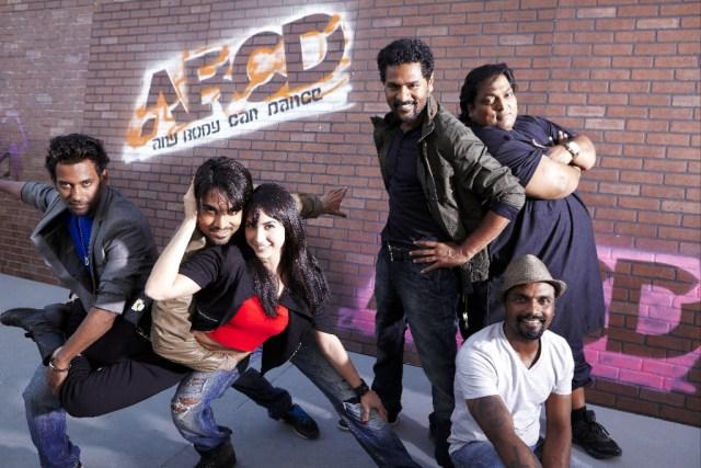 ABCD Movie