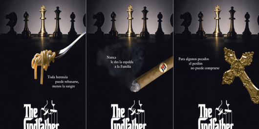 The Godfather Trilogy Wallpaper