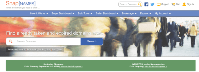snapnames-domain-name-auction-marketplace-buy-and-sell-domain-names