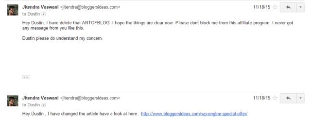 wpengine scam reviews