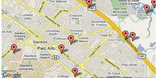 High PR Citation Sites local listing in SEO