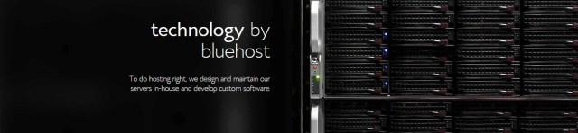 bluehost technology