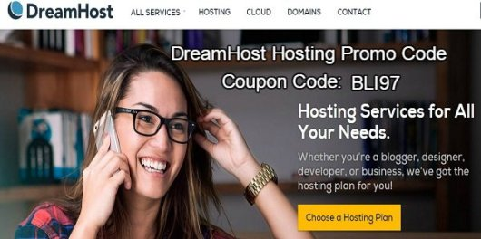 dreamhost hosting coupon code