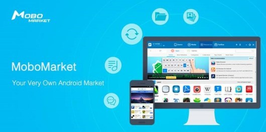 mobomarket for pc new app store 2015
