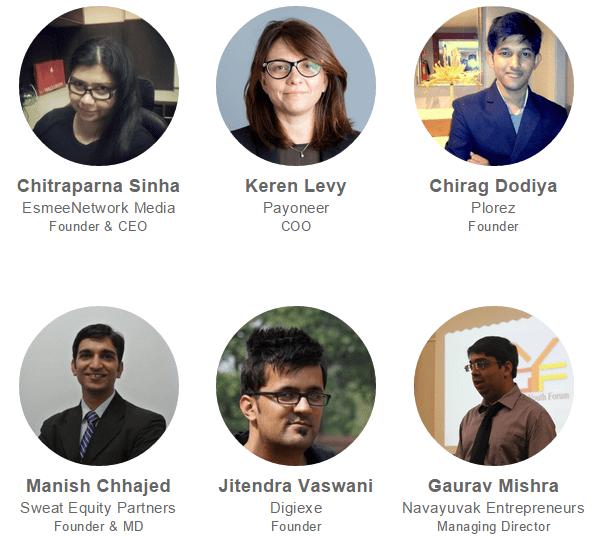 Payoneer speakers  in india Mumbai