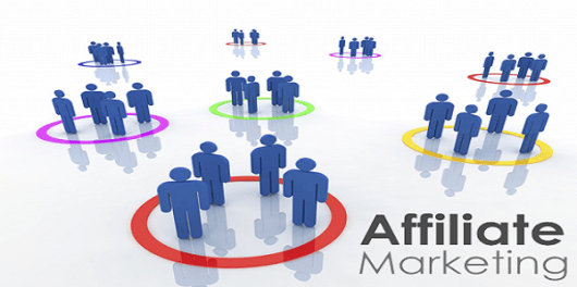 Strategies in Affiliate Marketing