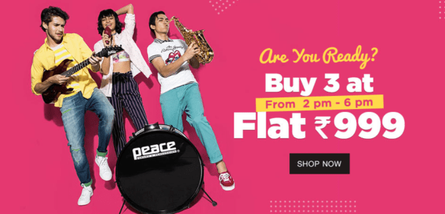 Jabong - Online Shopping Website