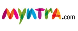 myntra - online shopping store