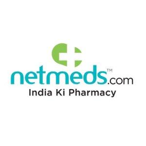 netmeds - India Shopping Sites