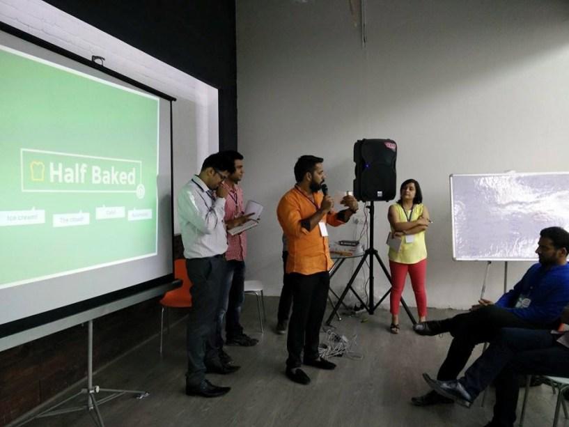 startup weekend delhi meet 2015 for startups