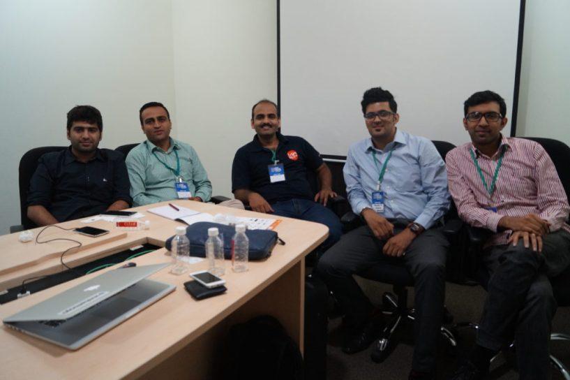 24ADP Pune First  Digital marketing  Meetup 6th june 2015