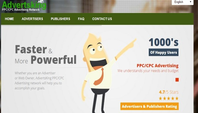 Advertsking Review - Better than adsense