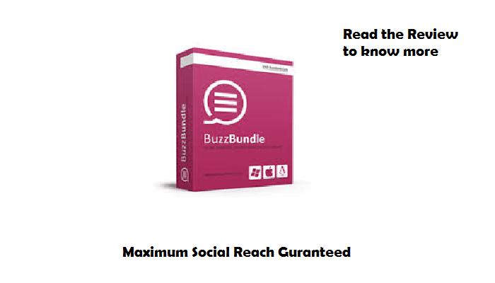 BuzzBundle Review