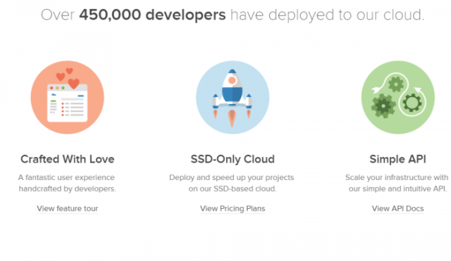 DigitalOcean Promo Code - Simple Cloud Infrastructure for Developers