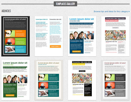 GetResponse-email-templates