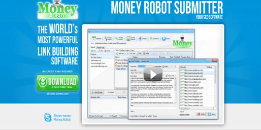 Money Robot