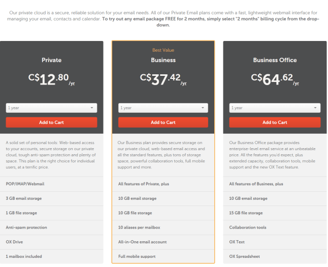 discount coupon namecheap- email hosting