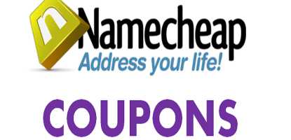 namecheap coupons discount coupons
