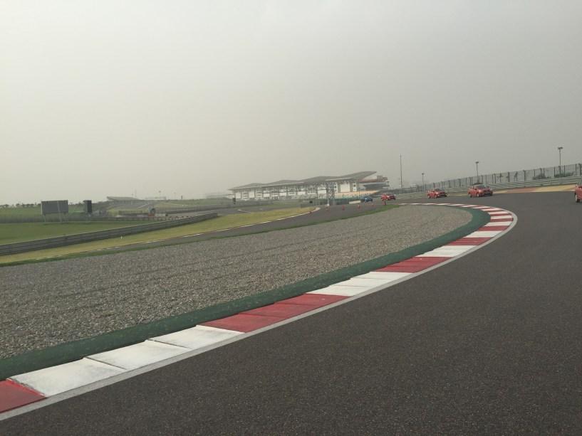 Buddh International Circuit Greater noida
