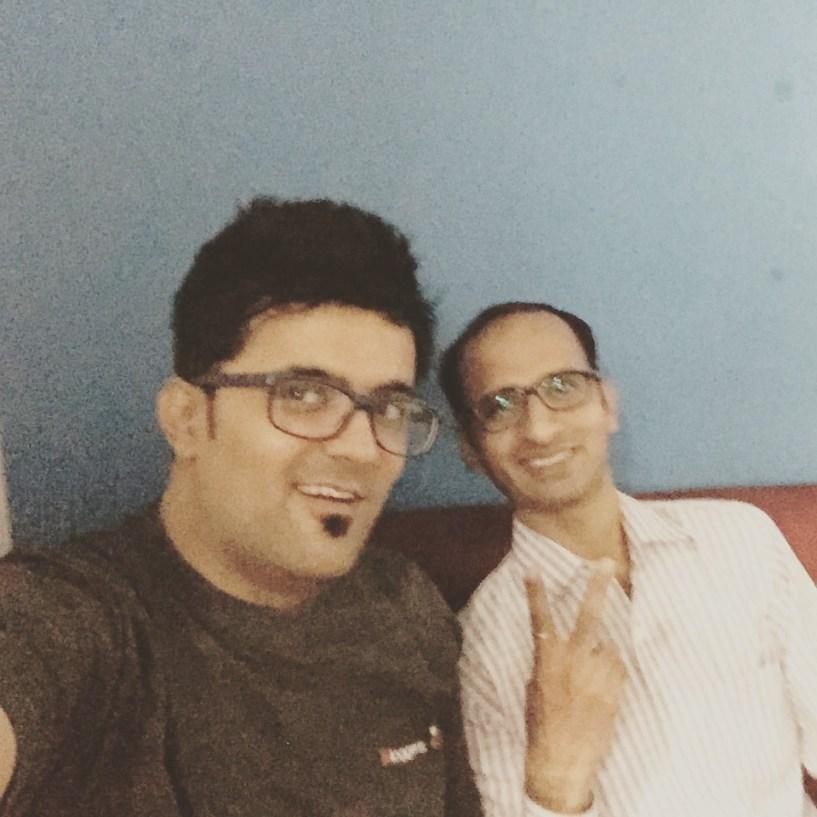 Getset blog blogging with Kulwant Nagi