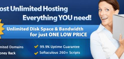 Glowhost Hosting Plan