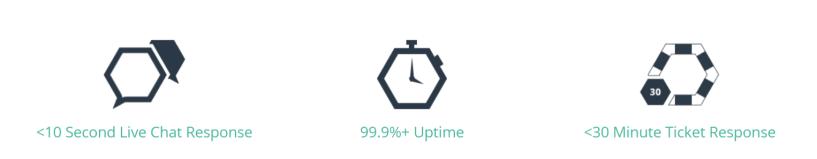 Customer Support of WebHostingBuzz: