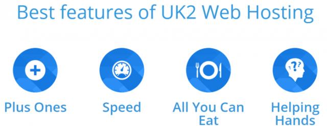 UK2 Web Hosting Promo Code - Features