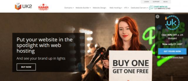 UK Web Hosting Services UK2 Hosting Coupon Code Promo Codes