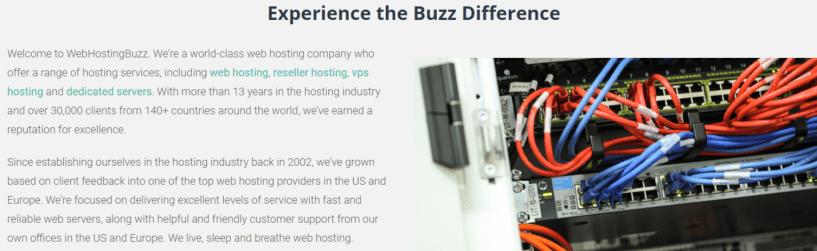 Web Hosting Reseller Hosting VPS Plans WebHostingBuzz