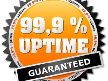 247-host review uptime
