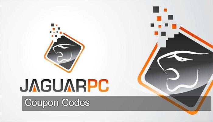 JaguarPC Coupon Codes promo codes discount codes