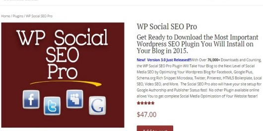 WP social seo review Featured Image