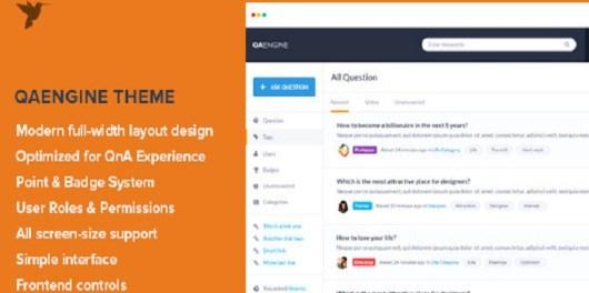 QAEngine review