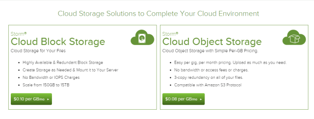 liquidweb cloud hosting solutions