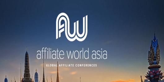Affiliate World Asia december 2015