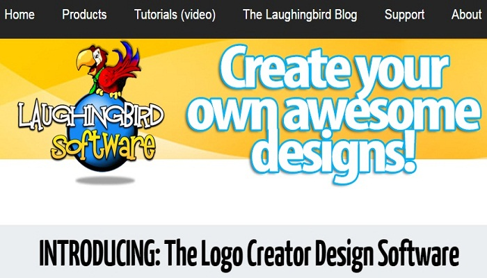 laughingbird the logo creator review special discount 2018 reheart Gallery