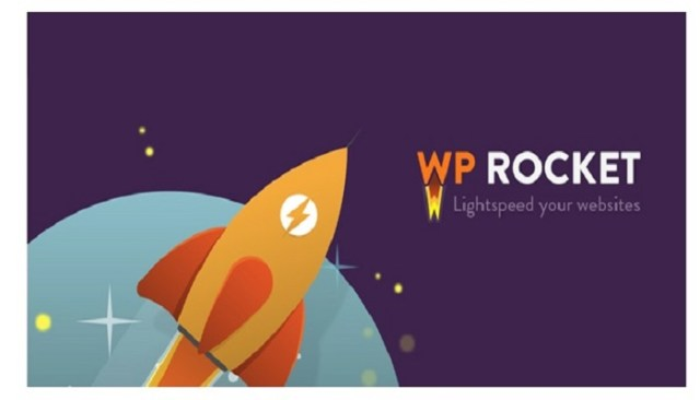 WP-Rocket plugin