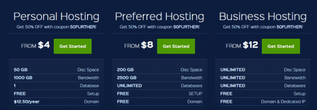 Westhost Shared Web Hosting Services - WestHost Promo Code