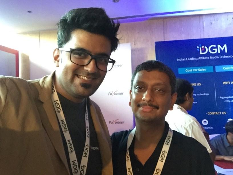 Anurag Gupta DGM ad network owner