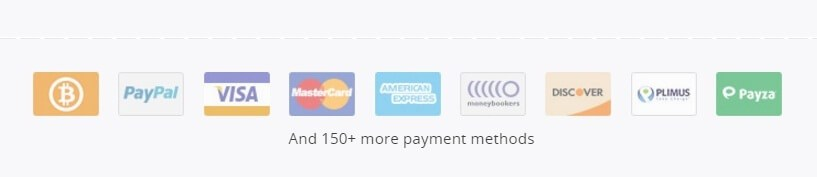 JustHost review method od payment