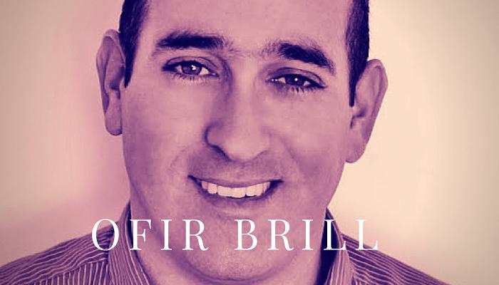 Ofir BRIll