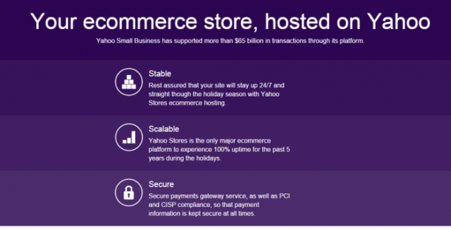 yahoo hosting review 2018 are they really good yahoo ecommerce templates yahoo ecommerce start an ecommerce store wajeb Image collections
