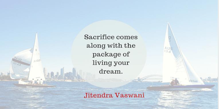 jitendra vaswani quotes 1