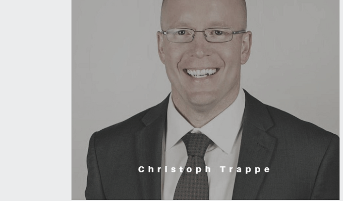 Christoph Trappe