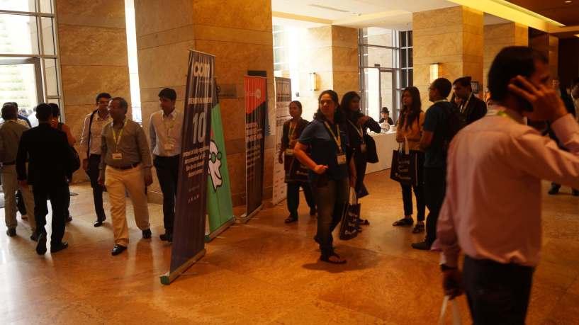 WHD India world hosting day mumbai india 2015 images