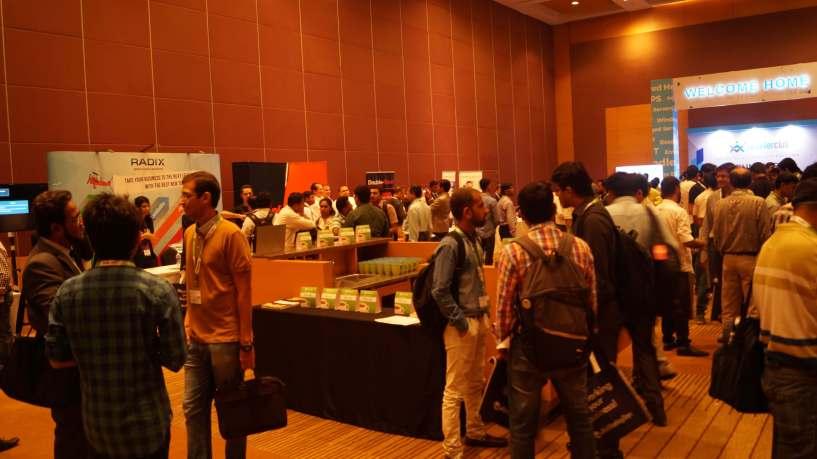 WHD India world hosting day mumbai india 2015 pics