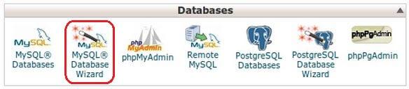 cPanelMySQL-W