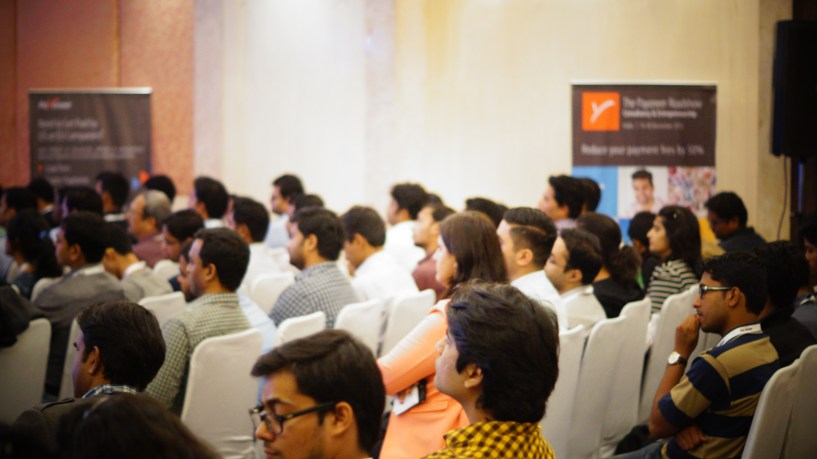 Payoneer roadshow Pune 2015 India (3)